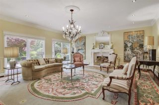 Photo 7: 1249 CHARTWELL PLACE in West Vancouver: Chartwell House for sale : MLS®# R2585385