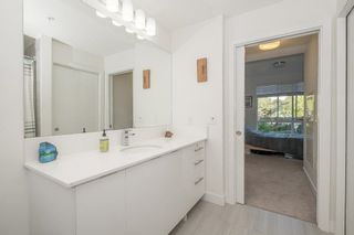 """Photo 14: 220 723 W 3RD Street in North Vancouver: Harbourside Condo for sale in """"THE SHORE"""" : MLS®# R2591166"""