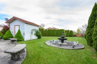 Photo 10: 3003 NECHAKO Crescent in Port Coquitlam: Riverwood House for sale : MLS®# R2466530