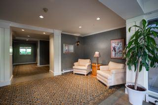 """Photo 21: 107 1140 STRATHAVEN Drive in North Vancouver: Northlands Condo for sale in """"Strathaven"""" : MLS®# R2617537"""