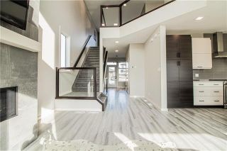 Photo 4: 55 Willow Brook Road in Winnipeg: Bridgwater Lakes Residential for sale (1R)