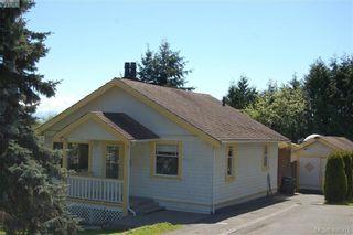 Photo 1: 3552 Calumet Ave in VICTORIA: SE Quadra House for sale (Saanich East)  : MLS®# 812576