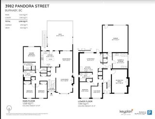 Photo 14: 3982 PANDORA Street in Burnaby: Vancouver Heights House for sale (Burnaby North)  : MLS®# R2410792