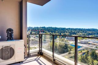 """Photo 23: 2203 301 CAPILANO Road in Port Moody: Port Moody Centre Condo for sale in """"THE RESIDENCES"""" : MLS®# R2612329"""