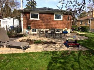 Photo 8: 16 Homestead Road in Toronto: West Hill House (Bungalow) for lease (Toronto E10)  : MLS®# E3860563