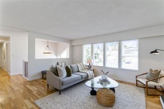 Photo 5: 651 NEWPORT Street in Coquitlam: Central Coquitlam House for sale : MLS®# R2569634