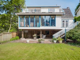 """Photo 19: 3090 W 45TH Avenue in Vancouver: Kerrisdale House for sale in """"Kerrisdale"""" (Vancouver West)  : MLS®# V1112063"""