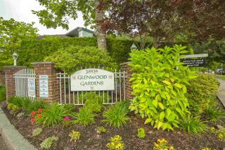 """Photo 27: 13 18939 65 Avenue in Surrey: Cloverdale BC Townhouse for sale in """"Glenwood Gardens"""" (Cloverdale)  : MLS®# R2485614"""