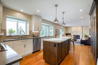 Photo 9: 443 ALOUETTE Drive in Coquitlam: Coquitlam East House for sale : MLS®# R2560639