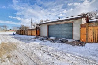 Photo 40: 66 Farnham Drive SE in Calgary: Fairview Detached for sale : MLS®# A1072222