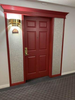 Photo 6: 203 17511 98A Avenue in Edmonton: Zone 20 Condo for sale : MLS®# E4224086