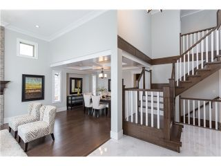 Photo 3: 2205 LORRAINE AV in Coquitlam: Coquitlam East House for sale : MLS®# V1045464