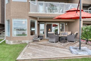 Photo 39: 125 East Chestermere Drive: Chestermere Semi Detached for sale : MLS®# A1069600