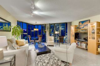 Photo 8: 1804 1155 HOMER STREET in Vancouver: Yaletown Condo for sale (Vancouver West)  : MLS®# R2397906