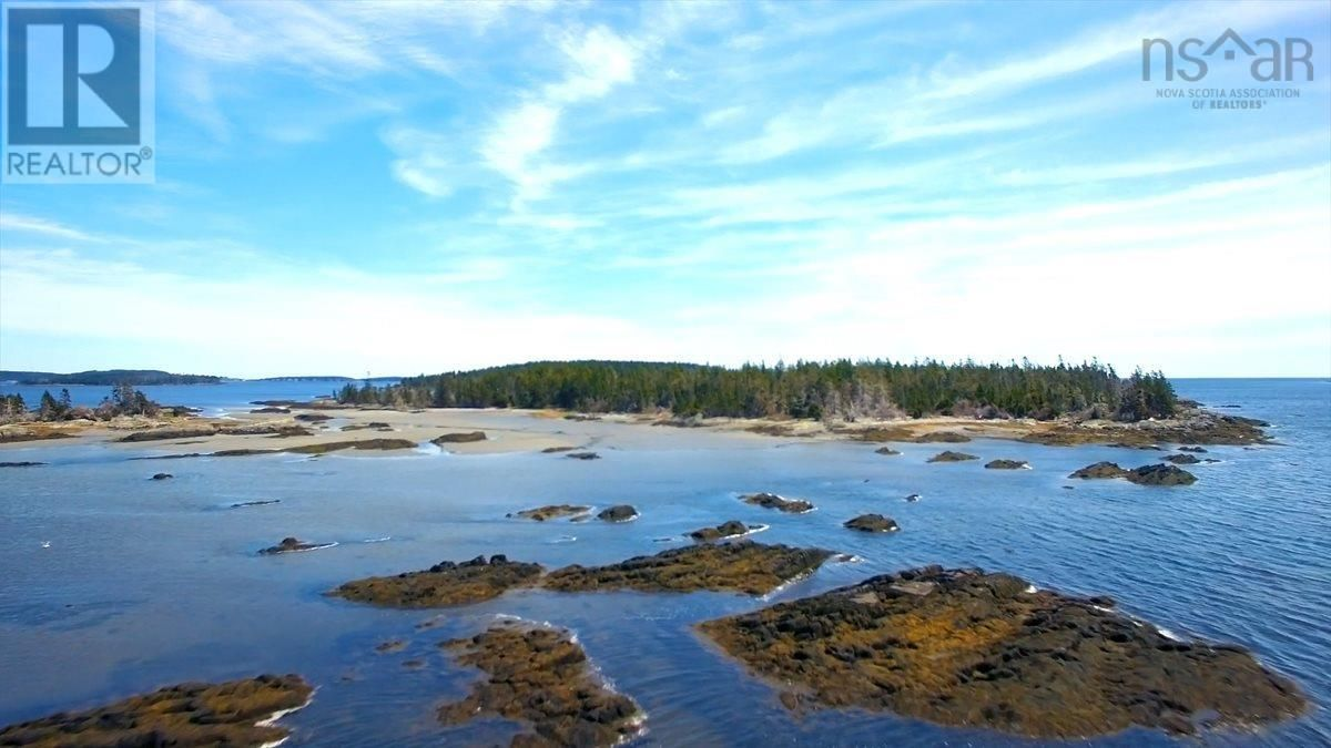 Main Photo: Lot Moshers Island Road in Lahave: Vacant Land for sale : MLS®# 202122990