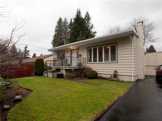 FEATURED LISTING: 1238 Ridgewood Drive North Vancouver
