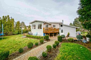 Photo 39: 45134 BALMORAL Avenue in Chilliwack: Sardis West Vedder Rd House for sale (Sardis)  : MLS®# R2555869