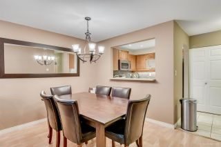 """Photo 3: 201 6707 SOUTHPOINT Drive in Burnaby: South Slope Condo for sale in """"MISSION WOODS"""" (Burnaby South)  : MLS®# R2037304"""