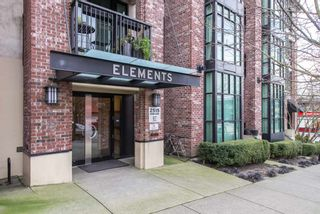 """Photo 17: 210 2515 ONTARIO Street in Vancouver: Mount Pleasant VW Condo for sale in """"The Elements"""" (Vancouver West)  : MLS®# R2053141"""