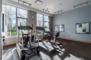 """Photo 18: 2507 2289 YUKON Crescent in Burnaby: Brentwood Park Condo for sale in """"Watercolours"""" (Burnaby North)  : MLS®# R2420435"""