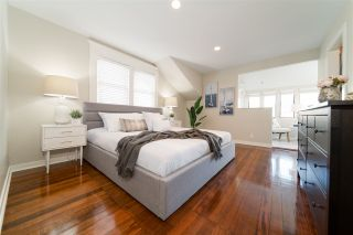 Photo 20: 2304 DUNBAR STREET in Vancouver: Kitsilano House for sale (Vancouver West)  : MLS®# R2549488