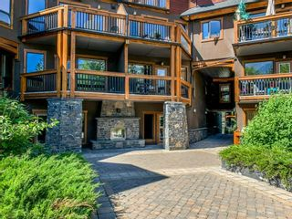 Photo 37: 203 600 spring creek Street Drive: Canmore Apartment for sale : MLS®# A1149900