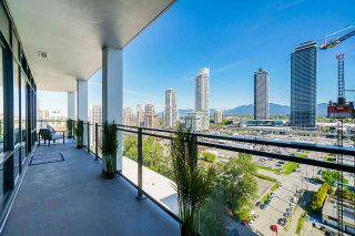 "Photo 28: 2405 2378 ALPHA Avenue in Burnaby: Brentwood Park Condo for sale in ""Milano"" (Burnaby North)  : MLS®# R2488669"