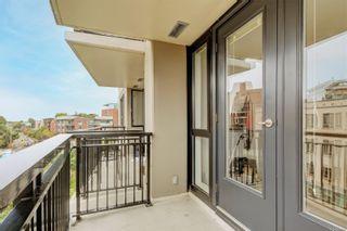 Photo 17: 603 751 Fairfield Rd in Victoria: Vi Downtown Condo for sale : MLS®# 886536