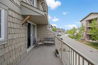 Photo 13: 6010 2370 Bayside Road SW: Airdrie Row/Townhouse for sale : MLS®# A1118319