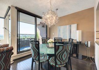 Photo 12: 1001D 500 Eau Claire Avenue SW in Calgary: Eau Claire Apartment for sale : MLS®# A1125251