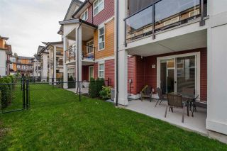 Photo 27: 41 46570 MACKEN AVENUE in Chilliwack: Chilliwack N Yale-Well Townhouse for sale : MLS®# R2531734