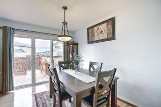 Photo 12: 507 CRANSTON Drive SE in Calgary: Cranston Semi Detached for sale : MLS®# A1096258