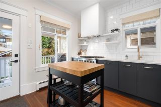 """Photo 8: 858 E 32ND Avenue in Vancouver: Fraser VE House for sale in """"Fraser"""" (Vancouver East)  : MLS®# R2574823"""