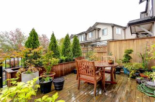 """Photo 5: 27 22865 TELOSKY Avenue in Maple Ridge: East Central Condo for sale in """"WINDSONG"""" : MLS®# R2117225"""