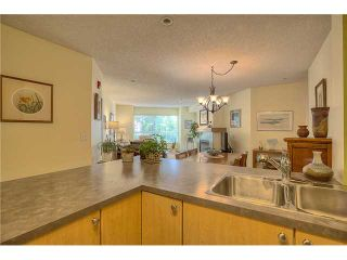 Photo 5: 213 25 RICHARD Place SW in CALGARY: Lincoln Park Condo for sale (Calgary)  : MLS®# C3631950