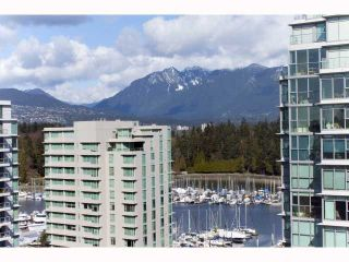 "Photo 8: 1807 1723 ALBERNI Street in Vancouver: West End VW Condo for sale in ""THE PARK"" (Vancouver West)  : MLS®# V1046082"