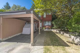 Photo 24: 4651 GARDEN GROVE DRIVE in Burnaby: Greentree Village Townhouse for sale (Burnaby South)  : MLS®# R2495980