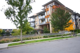 """Photo 11: 114 5955 IONA Drive in Vancouver: University VW Condo for sale in """"FOLIO"""" (Vancouver West)  : MLS®# V976432"""