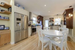 Photo 9: 1859 SEMLIN Drive in Vancouver: Grandview Woodland House for sale (Vancouver East)  : MLS®# R2541875