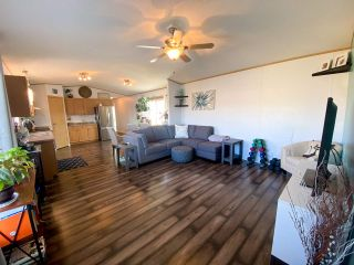 Photo 2: 10463 103 Street: Taylor Manufactured Home for sale (Fort St. John (Zone 60))  : MLS®# R2506617