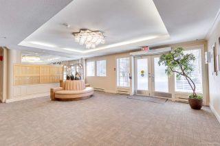 """Photo 4: 102 7600 MOFFATT Road in Richmond: Brighouse South Condo for sale in """"THE EMPRESS"""" : MLS®# R2358299"""