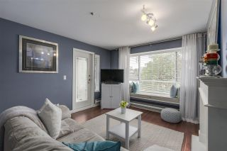 "Photo 6: 204 2340 HAWTHORNE Avenue in Port Coquitlam: Central Pt Coquitlam Condo for sale in ""BARRINGTON PLACE"" : MLS®# R2121833"