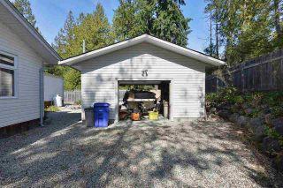 Photo 34: 6111 SECHELT INLET ROAD in Sechelt: Sechelt District House for sale (Sunshine Coast)  : MLS®# R2557718
