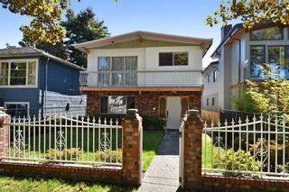 "Photo 1: 126 E 18TH Avenue in Vancouver: Main House for sale in ""MAIN"" (Vancouver East)  : MLS®# V1143362"