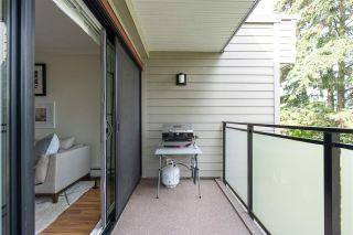 "Photo 17: 402 1066 E 8TH Avenue in Vancouver: Mount Pleasant VE Condo for sale in ""Landmark Caprice"" (Vancouver East)  : MLS®# R2503567"