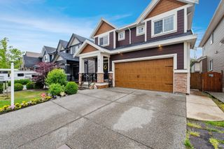 """Photo 50: 8104 211B Street in Langley: Willoughby Heights House for sale in """"Willoughby Heights"""" : MLS®# R2285564"""