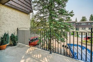 Photo 9: 822 3130 66 Avenue SW in Calgary: Lakeview Row/Townhouse for sale : MLS®# A1130272