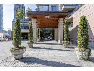 """Photo 3: 1906 4250 DAWSON Street in Burnaby: Brentwood Park Condo for sale in """"OMA 2"""" (Burnaby North)  : MLS®# R2562421"""
