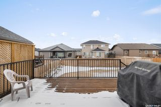 Photo 42: 1015 Hargreaves Manor in Saskatoon: Hampton Village Residential for sale : MLS®# SK848716