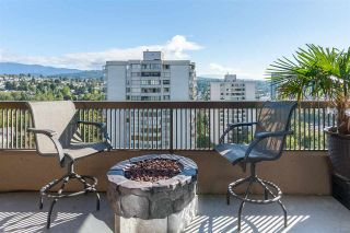 """Photo 15: 1605 2041 BELLWOOD Avenue in Burnaby: Brentwood Park Condo for sale in """"ANOLA PLACE"""" (Burnaby North)  : MLS®# R2209900"""
